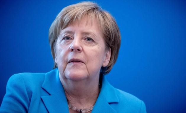 Coalitie Duitsland akkoord over asielbeleid