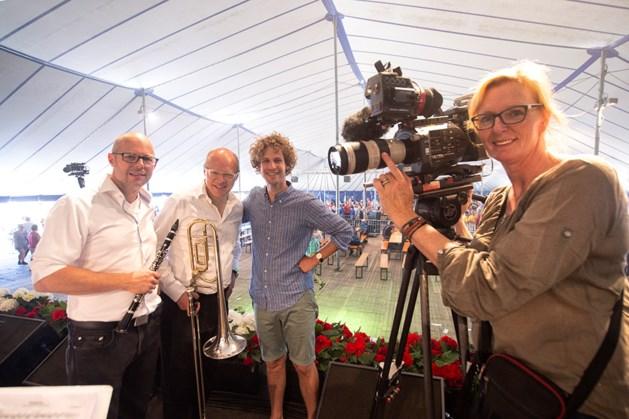 Televisieprogramma over trombonist uit Neeritter
