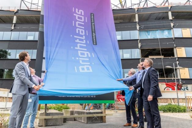 Multi-tenant gebouwen op Brightlands Chemelot Campus bereiken hoogste punt