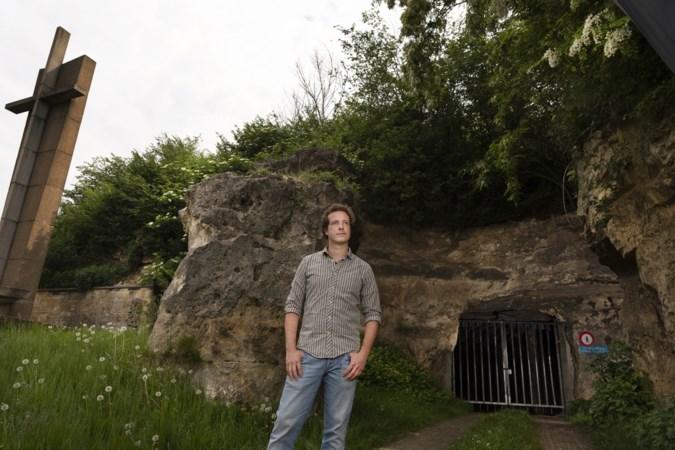 Passie voor grotten: 'Als we een achteruitgang zien, grijpen we in'