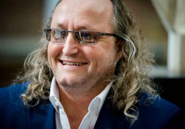 Dion Graus op vingers getikt na opmerking over 'huppeldoosjes'