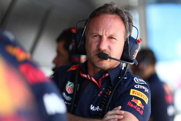 Teambaas Red Bull gelooft nog in wereldtitel
