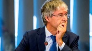 Ministerie: kennisgenomen van vertrek Postema