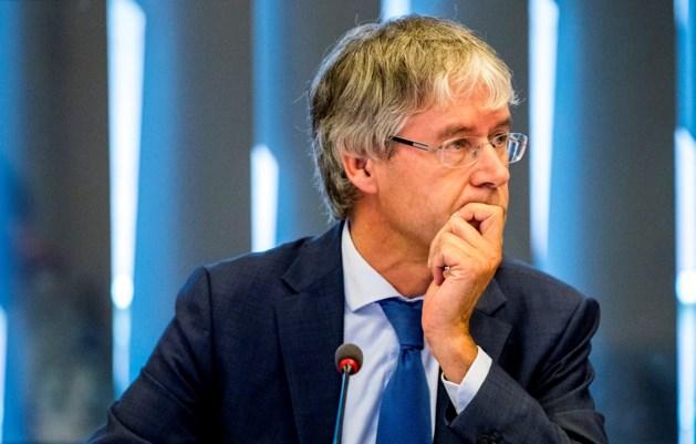 Slob: 'Nieuwe signalen leiden tot aanvullend onderzoek LVO'