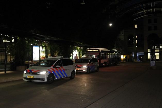 Steekpartij bij busstation in Heerlen: minstens een gewonde