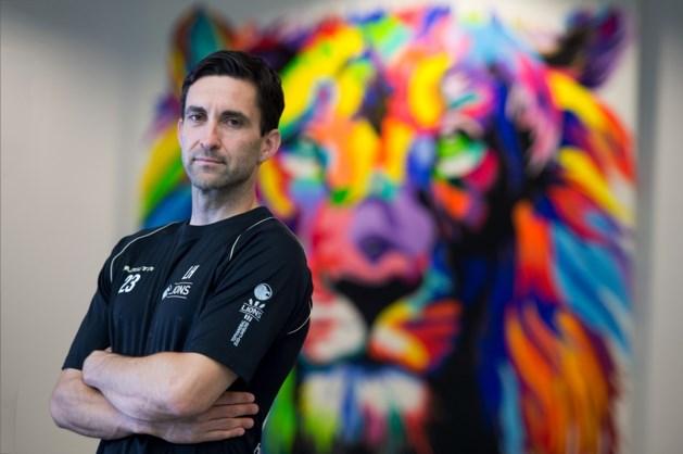 Fikse schorsing voor 'onsportieve' handbalcoach Lions