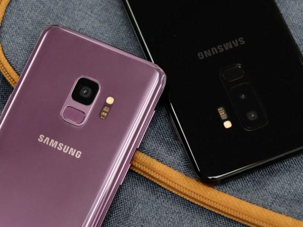 Samsungtelefoons sturen spontaan foto's naar willekeurige contacten