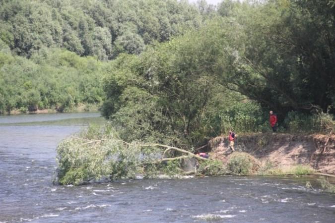 Excuses van Rijkswaterstaat voor kajakongeval op Maas