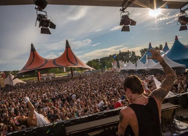 Festival Essential Outdoor treft maatregelen tegen hitte