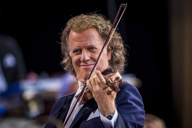 Geen uitbreiding aantal Rieu-concerten op Vrijthof