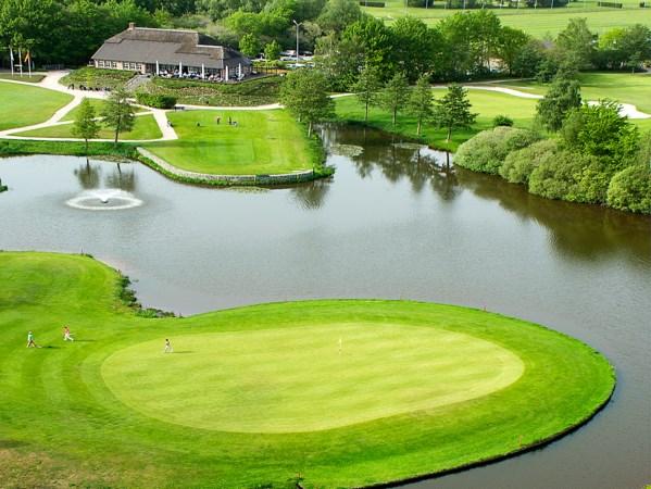 Win een golfclinic bij 'De Peelse Golf'