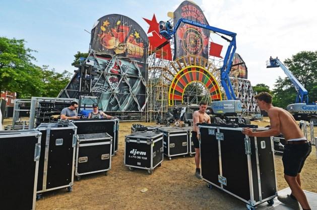 Stereo Sunday: zestig procent van de tickets verkocht