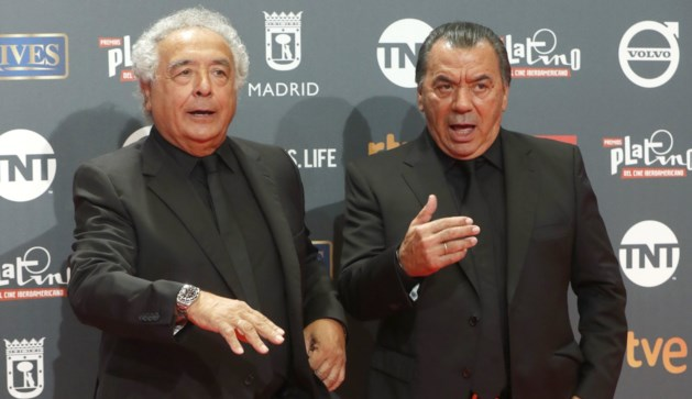 Los del Río vergezelt André Rieu: Ken jij de Macarena nog?