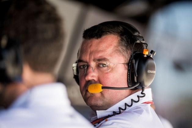 Nieuwe directie Formule 1-team McLaren