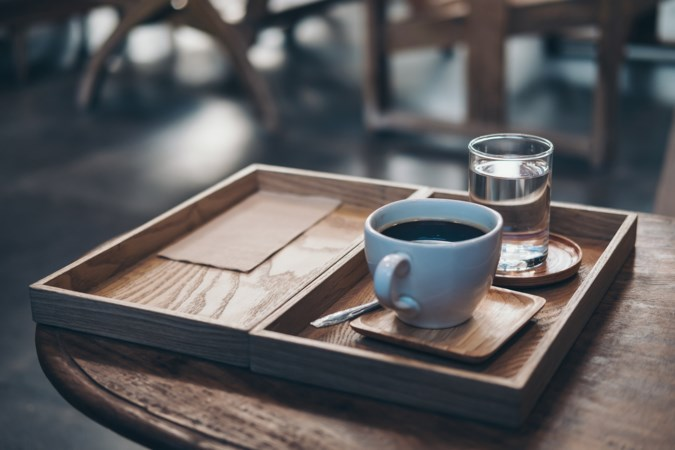 'Maak het verplicht: gratis water bij de koffie'