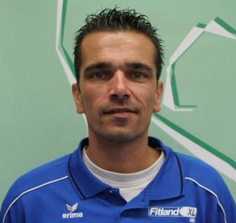 Marcel Idink nieuwe trainer opleidingsploeg Bevo