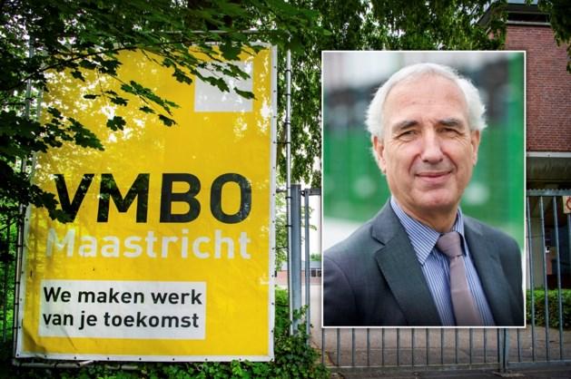 Jan Rijkers aangesteld als interim-bestuurder bij VMBO Maastricht