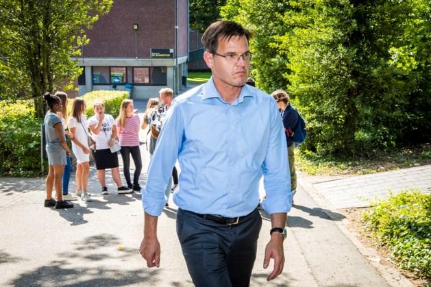 Coalitiepartijen uiten onbegrip over aanblijven Postema bij LVO