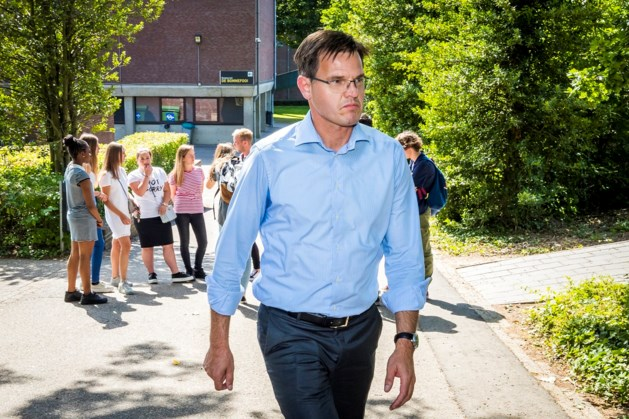 Kamer oordeelt snoeihard over LVO-bestuurder Postema
