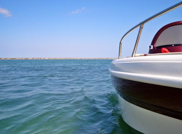Gestolen Belgische speedboot teruggevonden in Heerlen