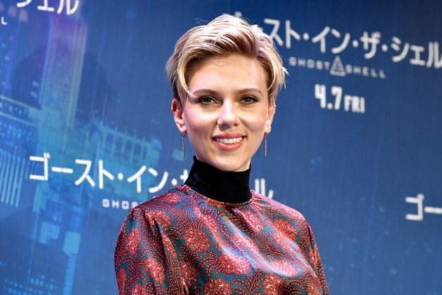 Scarlett Johansson onder vuur wegens transgender rol