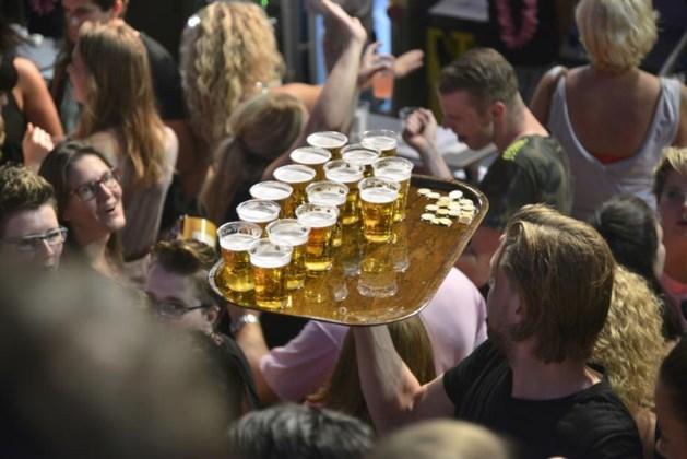 Strenge controle op drinkende jeugd Vierdaagse