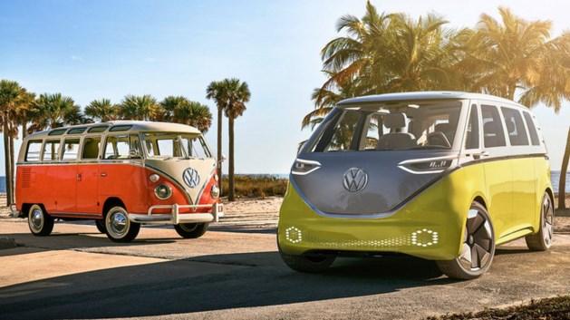 VW Kever en T1-bus keren terug, maar dan elektrisch