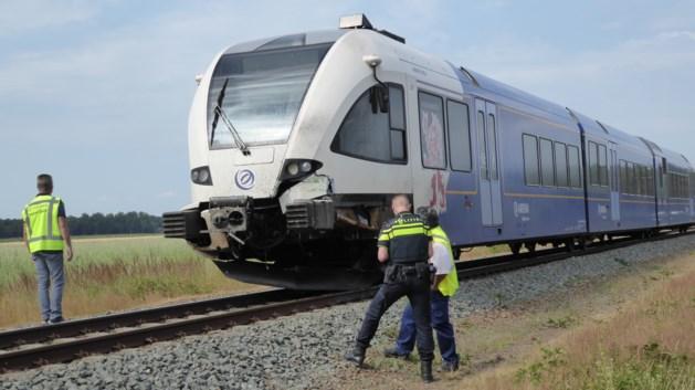 Geen treinen door spoorwerkzaamheden bij Maastricht