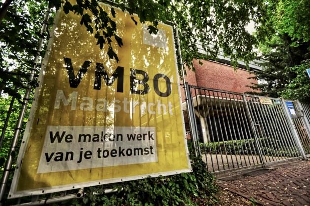 Goed nieuws voor 41 leerlingen VMBO Maastricht