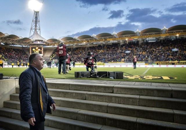 Wim Collard: te veel supporter, te weinig professional