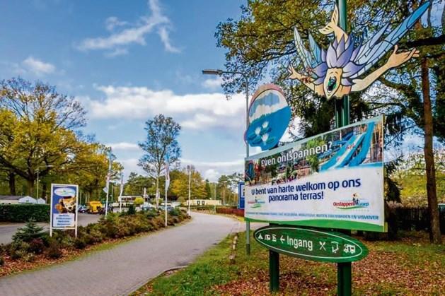 Rechter: groot deel vakantiepark Elfenmeer moet naar gemeente