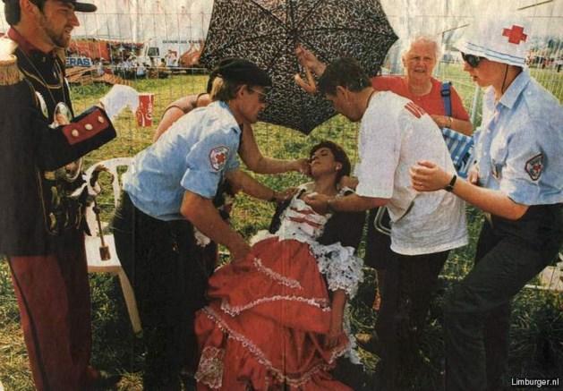 Terugblik op het OLS 1994: Warmste OLS sinds mensenheugenis
