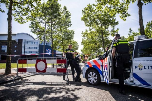SC Heerenveen wil schade bommelding verhalen op daders
