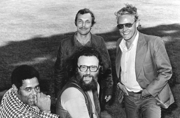 Programmamaker Joop de Roo (88) overleden