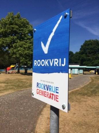 Roermond breidt rookvrije gebieden uit
