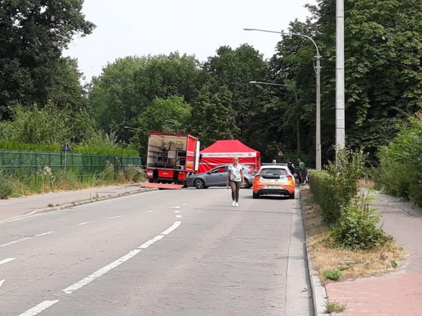 'Juwelier schiet dader dood na gewapende overval in België'