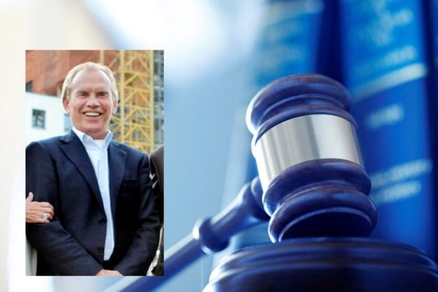 Rechtszaak tegen Muermans mag doorgaan