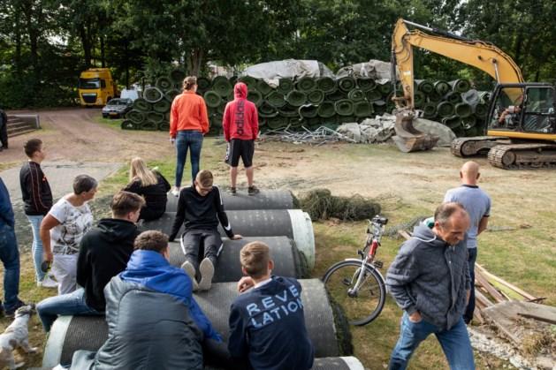 Schinnen wil vaart zetten achter ontmanteling voetbalclub Amstenrade