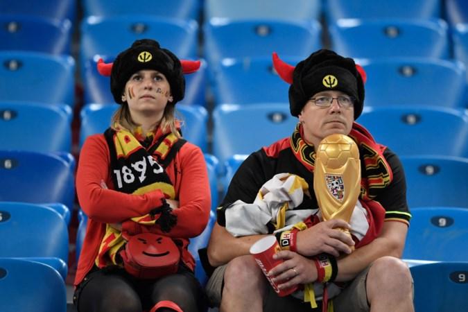 België treurt en twist over de vraag: heeft dit WK eenheid gebracht?
