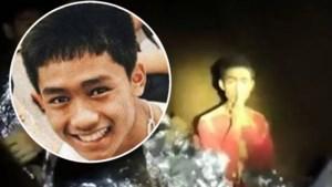 14-jarige Adul speelde cruciale rol bij reddingsoperatie Thaise grot