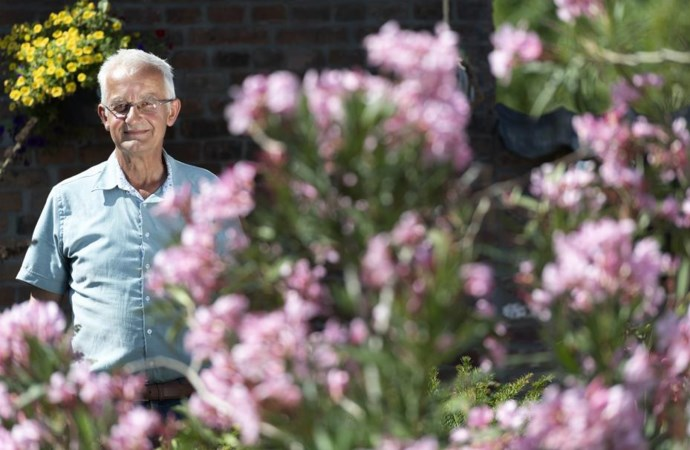 Afscheid Beeselse wethouder Ton Reijnders: 'Ik ben niet zo van het formele'