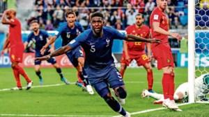 Eén van de mooiste verliezers uit de WK-historie