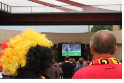 Belgen en Nederlanders zoeken steun bij elkaar