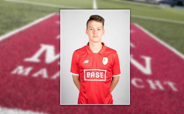 Verdediger Standard Luik op proef bij MVV
