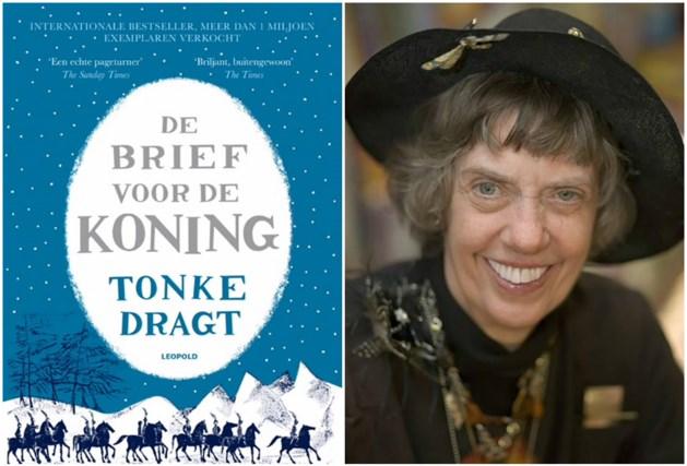 Jeugdroman Brief voor de Koning van Tonke Dragt wordt Netflix-serie