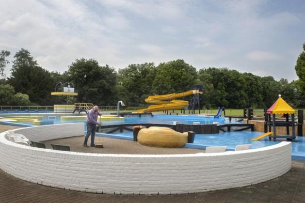 Jeugdcoaches trainen medewerkers Zwembad Meerssen na agressie