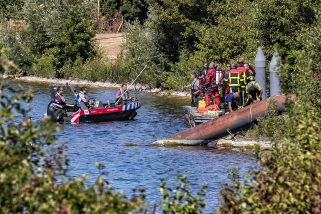 Massale reddingsactie mocht niet baten: Vermiste zwemmer Heel is verdronken