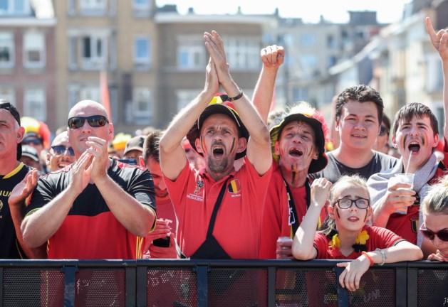1,3 miljoen kijkers voor troostfinale WK