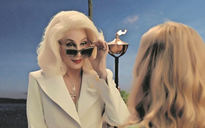 Fenomeen Cher zingt ABBA in vervolg op Mamma Mia!