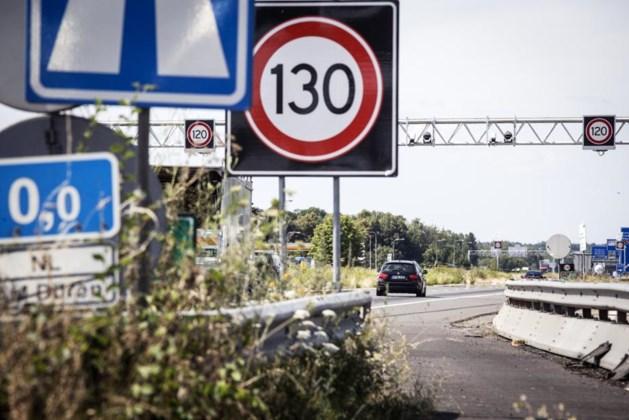 Maximumsnelheid op deel A76 verhoogd